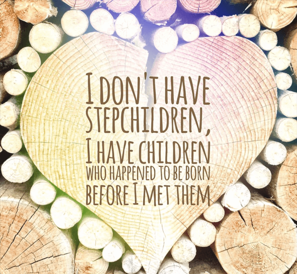 Step Parent Love Quotes Fascinating Top Inspirational Step Parenting Quotes  Putthekettleon.ca