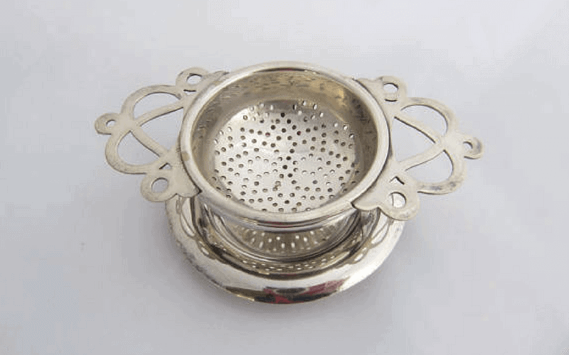 Vintage Tea Strainer - Unique Gifts for Tea Lovers