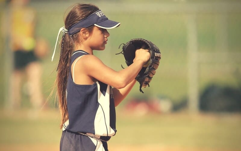 3 Reasons why co-ed baseball is important to your daughter's future.