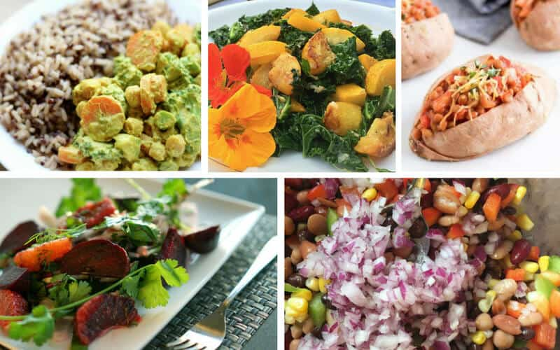 12 Healthy Recipes You'll Want to Eat Over and Over