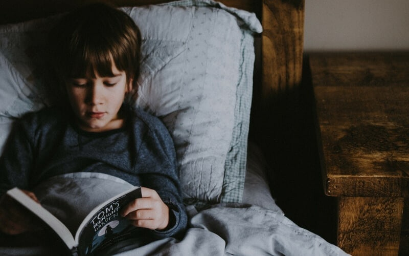 Want Your Child to Read More? 8 Tips to Start Now.
