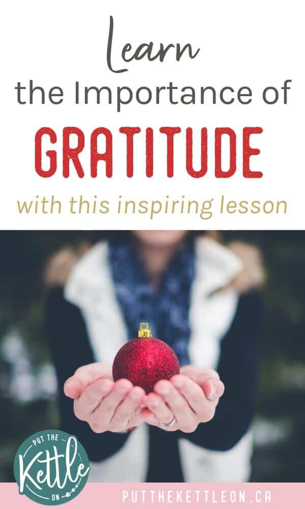 Learn how to practice gratitude with this inspiring gratitude exercise.