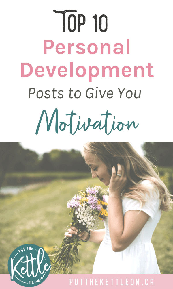 These personal development blog posts will inspire you and give you inspiration and ideas for self care, look at new ways to improve your life and give you tips on how to love yourself even when times are tough.