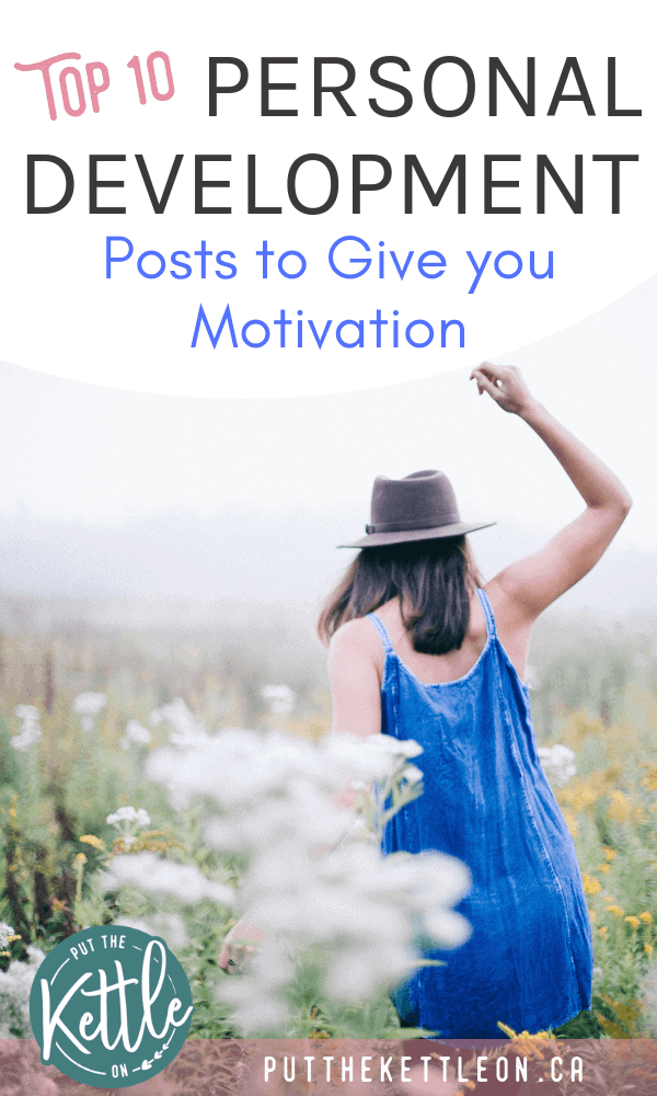 This list of self development articles will inspire you and give motivation to help you go after your goals, improve your life and give you tips to love yourself and look after your mental health.