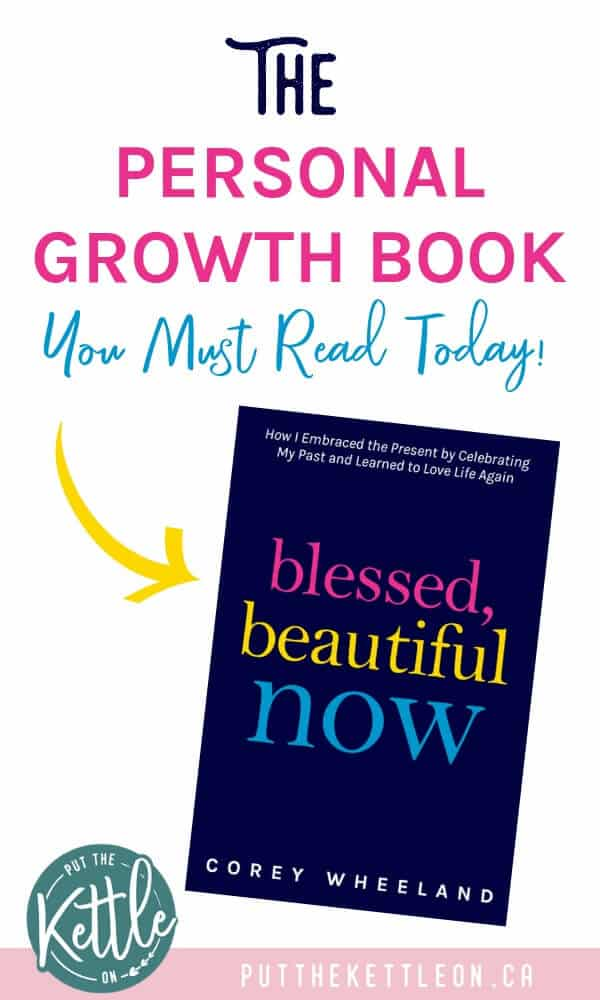 Need a personal development book to help you find happiness, give you inspiration in life and change your mindset? Blessed, Beautiful, Now - is the book for you. Corey Wheeland takes you on a personal growth journey and shows you the meaning of gratitude and intentional living. Read the inspirational review now!