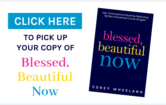 Need a personal development book to help you find happiness, give you motivation in life and change your mindset? Blessed, Beautiful, Now - is the book for you. Corey Wheeland takes you on a personal growth journey and shows you the meaning of gratitude and intentional living. Read the inspirational review now!