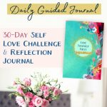 Love Yourself First Daily Guided Journal_Self Love Journal